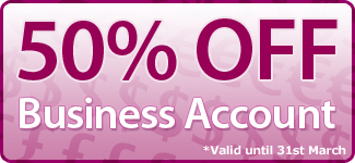 50 percent off mailbigfile business account