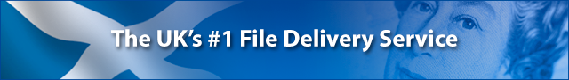 The UK's Number 1 File Delivery Service