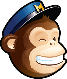 MailBigFile Teaming up with MailChimp
