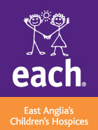 East Anglian Children's Hospices.