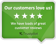 Trustpilot Review Site