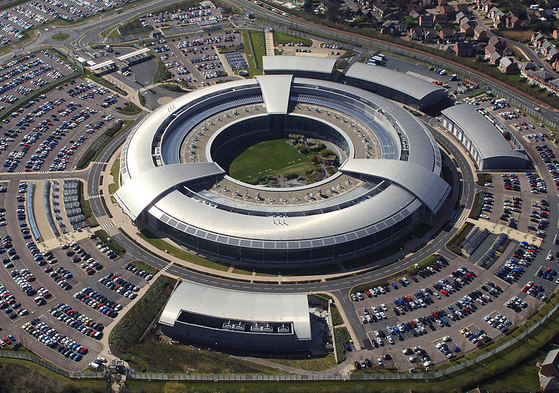 Cybersecurity is now beyond just GCHQ alone