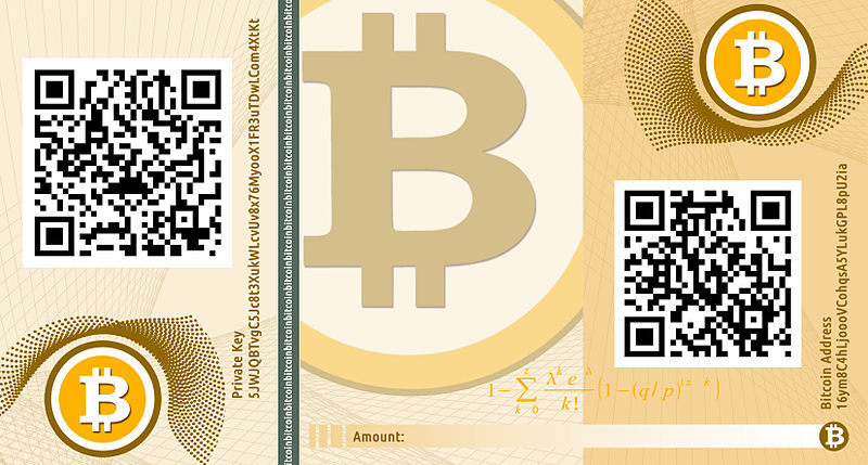 Bitcoin Currency Replacing Real Currencies?