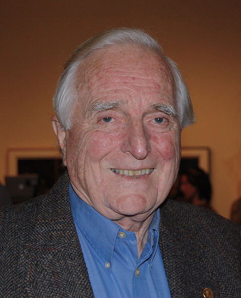 Douglas Engelbart, 1925-2013, inventor of the computer mouse