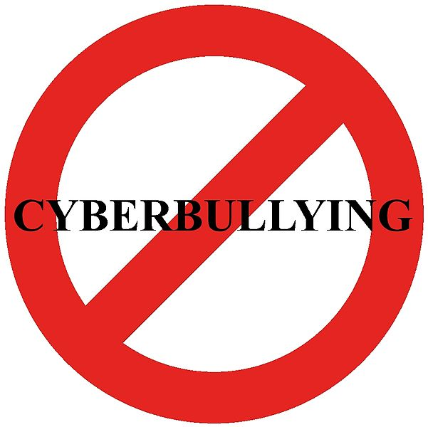 Cyberbullying, Cyberstalking, Cyberabuse - none of it is acceptable