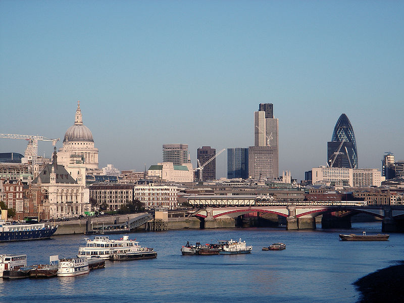 London and other cities will have own web addresses