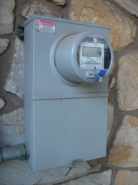 We must all learn to love smart meters even if we were indifferent about our old meters!